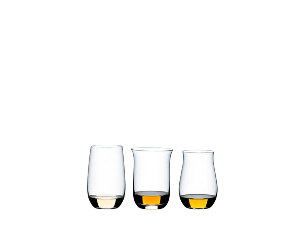 Riedel O Spirits (Set of 3)