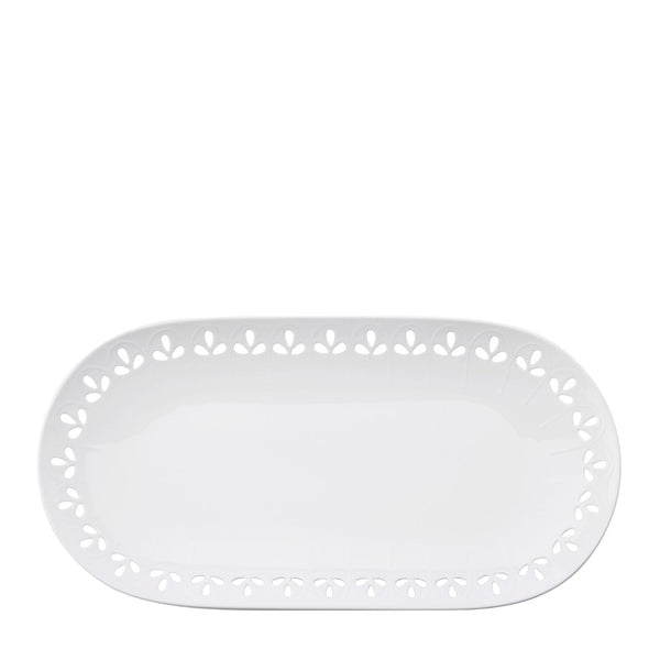Maxwell and Williams Lille Rectangular Platter 39cm by 20cm