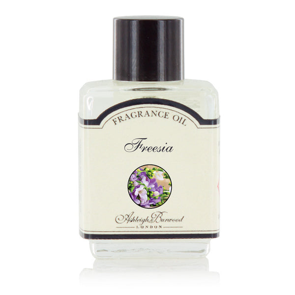Ashleigh and Burwood Freesia Fragrance Oil 0.01L