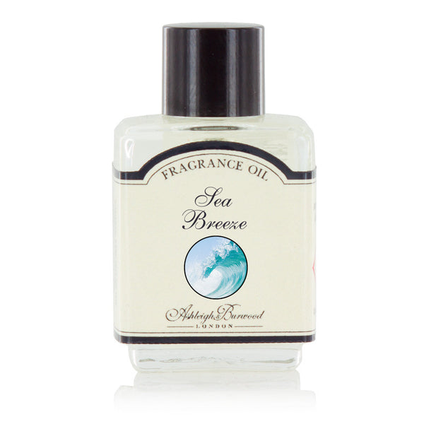 Ashleigh and Burwood Sea Breeze Fragrance Oil 0.01L