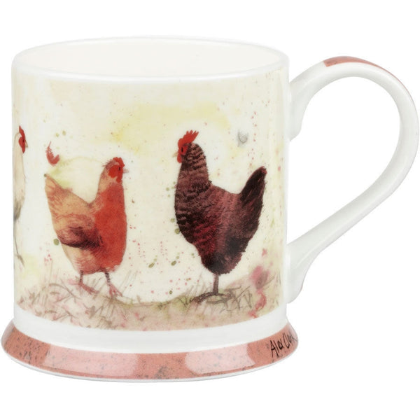 Alex Clark Hen Party Mug 0.26L