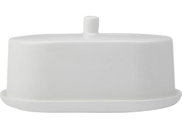 Maxwell and Williams Cashmere Butter Dish