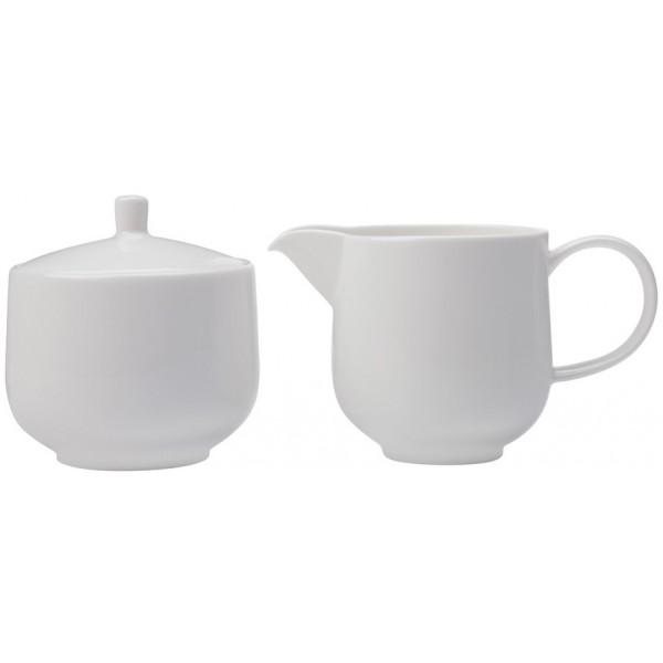 Maxwell and Williams Cashmere Sugar and Creamer Set