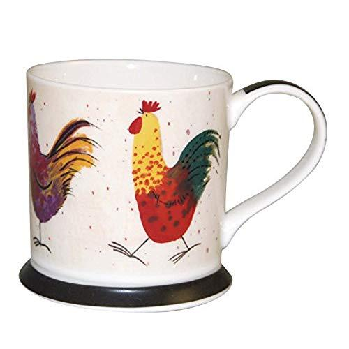 Alex Clark Rooster Mug 0.25L (Set Of 6)