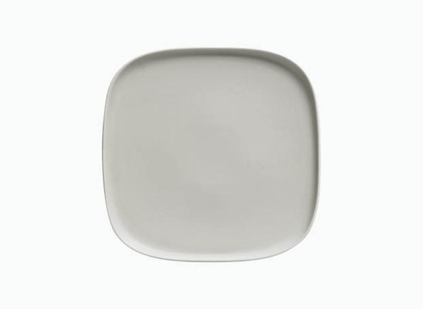 Maxwell and Williams Elemental White Square Platter 25.5cm