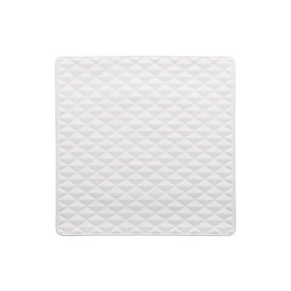 Maxwell and Williams White Basics Sequence Square Platter 26.5cm