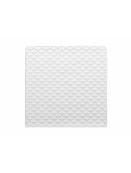 Maxwell and Williams White Basics Sequence Square Platter 36.5cm