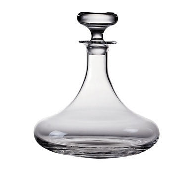 Dartington Crystal Decanters Admirals Decanter 1L