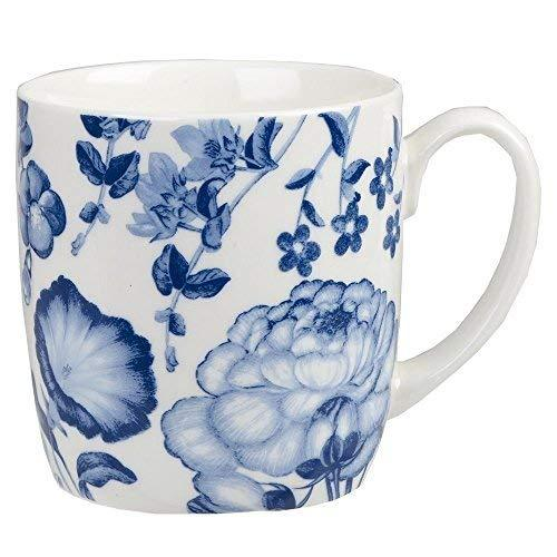 Churchill China Butterflies And Blooms Mug 0.33L