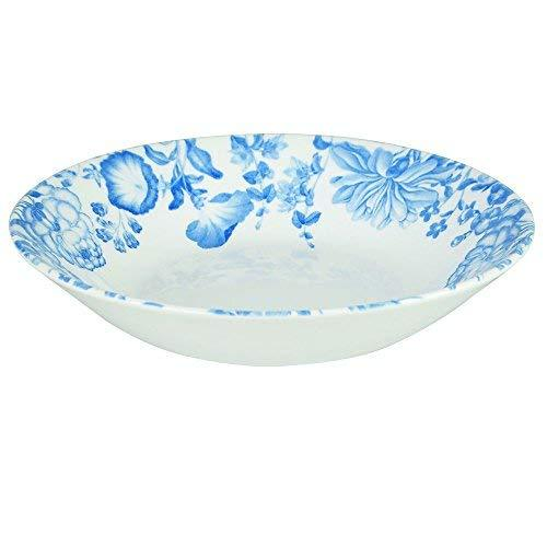 Churchill China Butterflies And Blooms Mint Coupe Bowl 20cm