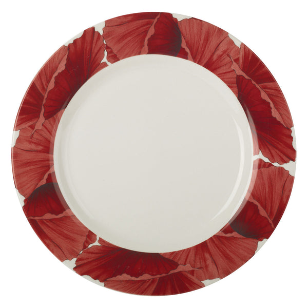 Portmeirion Botanic Blooms Poppy Dinner Plate 28cm