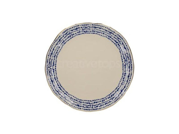 Mikasa Azores Speckle Dinner Plate 27cm