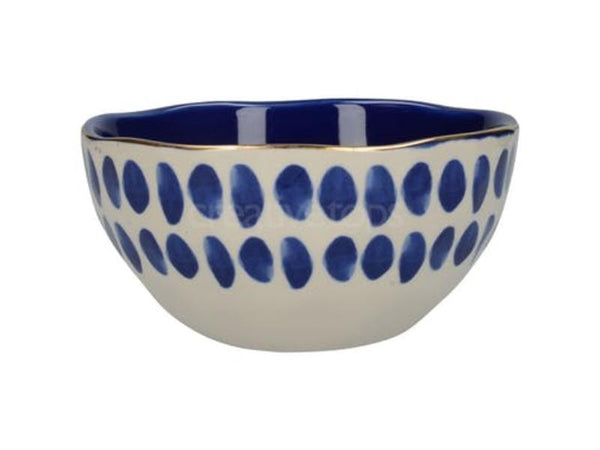 Mikasa Azores Spot Cereal Bowl 15cm