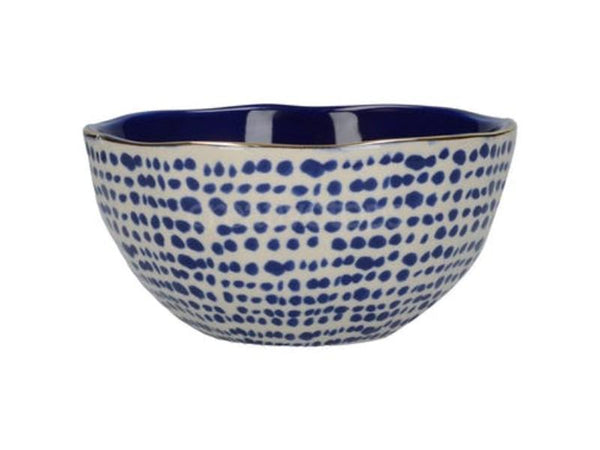 Mikasa Azores Speckle Cereal Bowl 15cm
