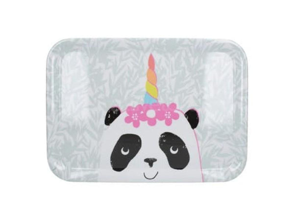 Creative Tops On The Table Pandicorn Large Tray
