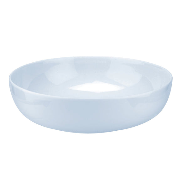 Portmeirion Choices Blue Low Bowl 22cm