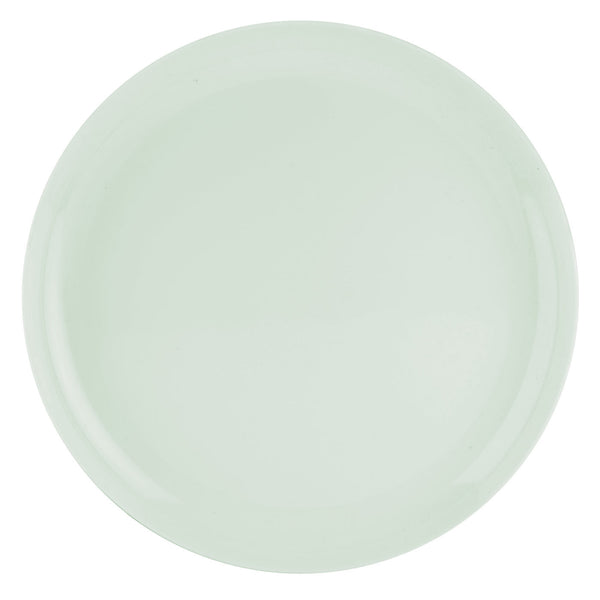 Portmeirion Choices Green Round Platter 32cm