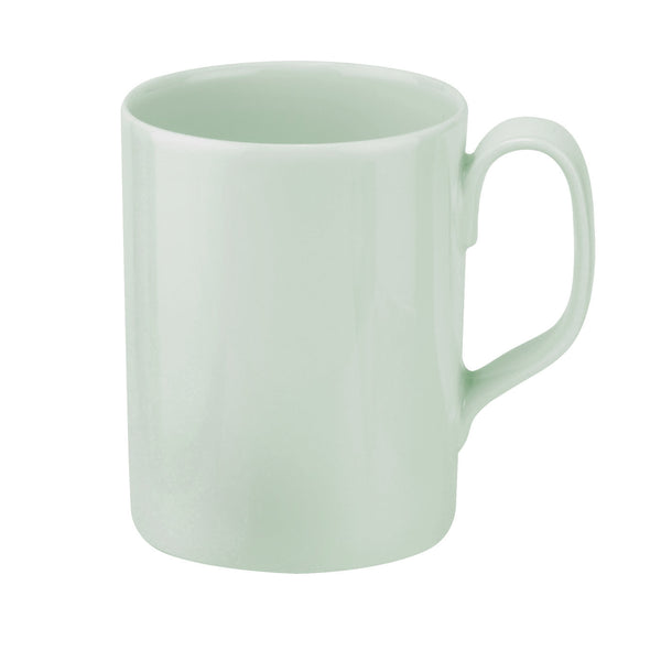 Portmeirion Choices Green Mug 0.28L