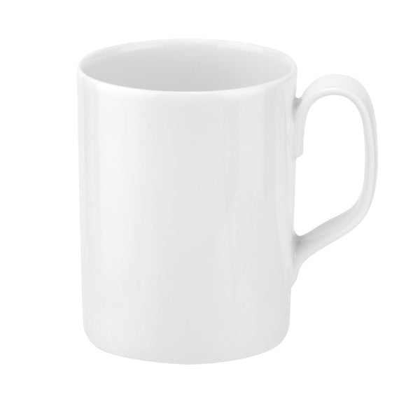 Portmeirion Choices White Mug 0.28L