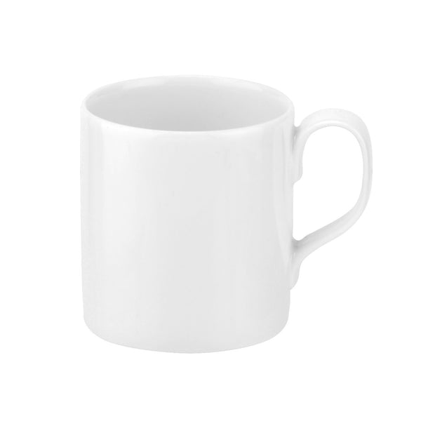 Portmeirion Choices White Mug 0.09L