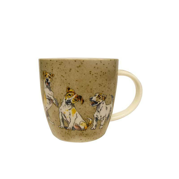 Churchill China Couture Companions Squash Jacks Mug 0.40L
