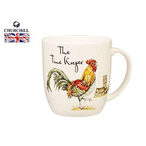 Churchill China Country Pursuits Time Keeper Mug 0.30L