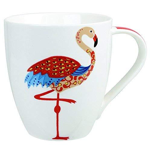 Churchill China Couture Flamingo Mug 0.50L