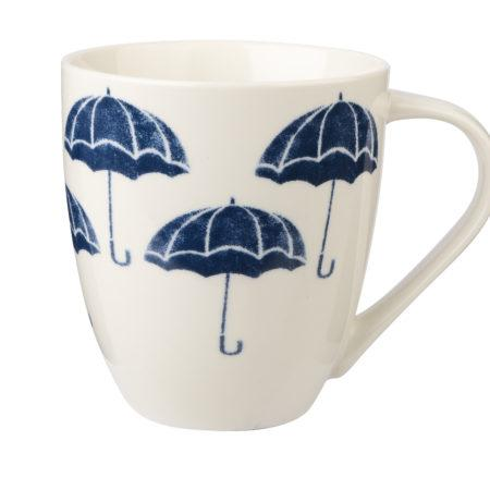 Churchill China Couture Sieni Umbrellas Mug 0.50L