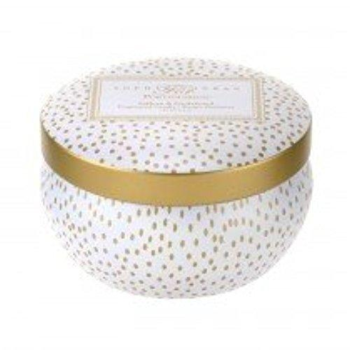 Portmeirion Sophie Conran Wax Filled Boutique Tin Candle