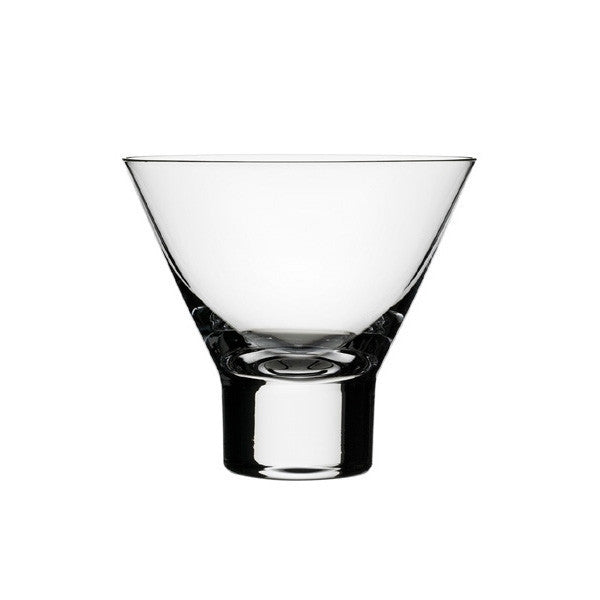 Iittala Aarne Cocktail Glass Pair 14cl