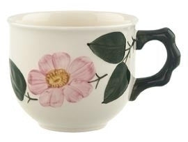 Villeroy and Boch Wildrose Coffee Cup 0.25L (Cup Only)