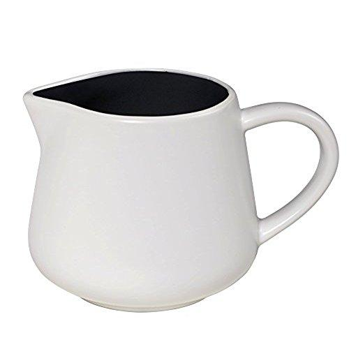 Maxwell and Williams Tint Black Jug 0.26L
