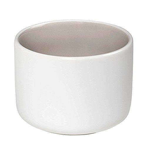 Maxwell and Williams Tint Grey Sugar Bowl 8.5cm