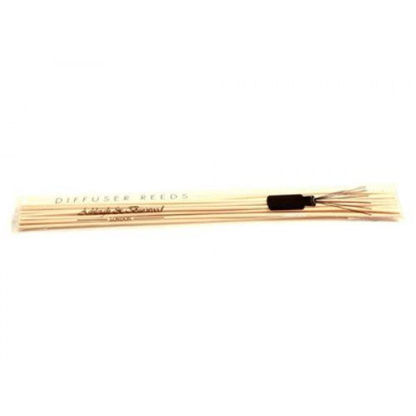 The Scented Home Natural Reed Diffuser Reeds (Set of 12)