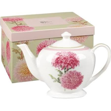 Churchill China Dorothy Martin Stratford Teapot 1.25L