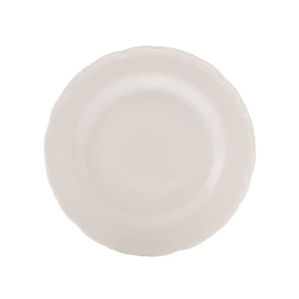 Maxwell and Williams Casual White Florence Plate 30.5cm