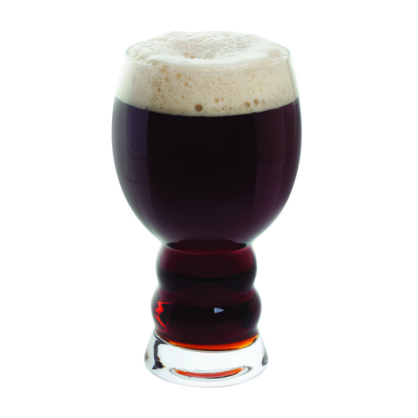 Dartington Crystal Brew Craft Stout and Strong Beer Glass
