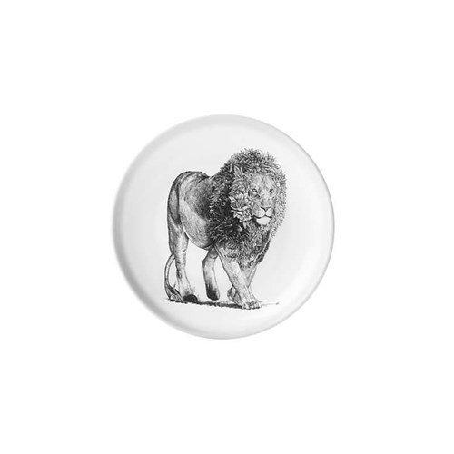 Maxwell and Williams Marini Ferlazzo Lion Dish 11.5cm