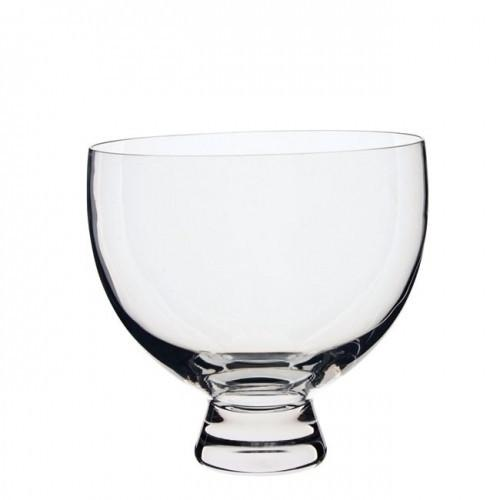 Dartington Crystal Lynton Medium Bowl 17cm