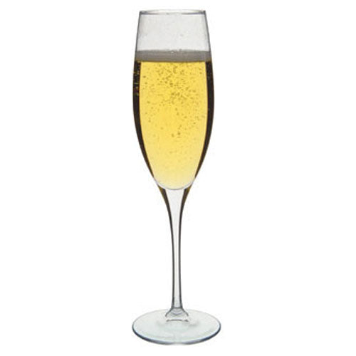 Dartington Crystal Wine Master Champagne Flute 0.20L (Pair)