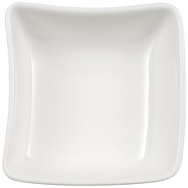 Villeroy and Boch NewWave Dip 8.5cm by 8.5cm
