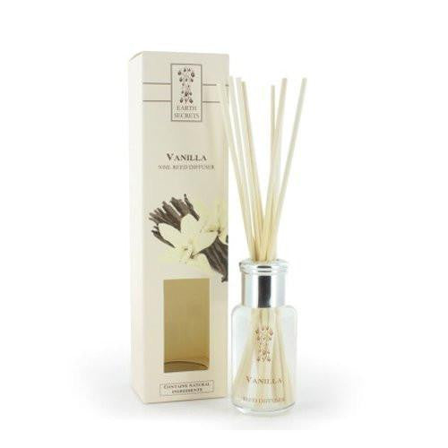 Earth Secrets Vanilla Diffuser