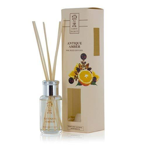 Ashleigh and Burwood Earth Secrets Antique Amber Diffuser