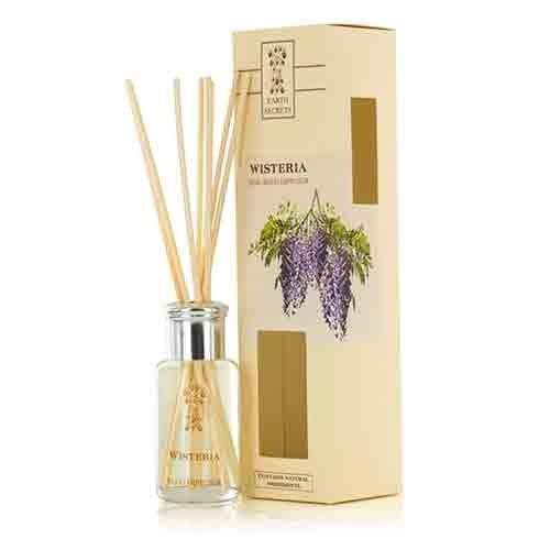 Ashleigh and Burwood Earth Secrets Wisteria Diffuser