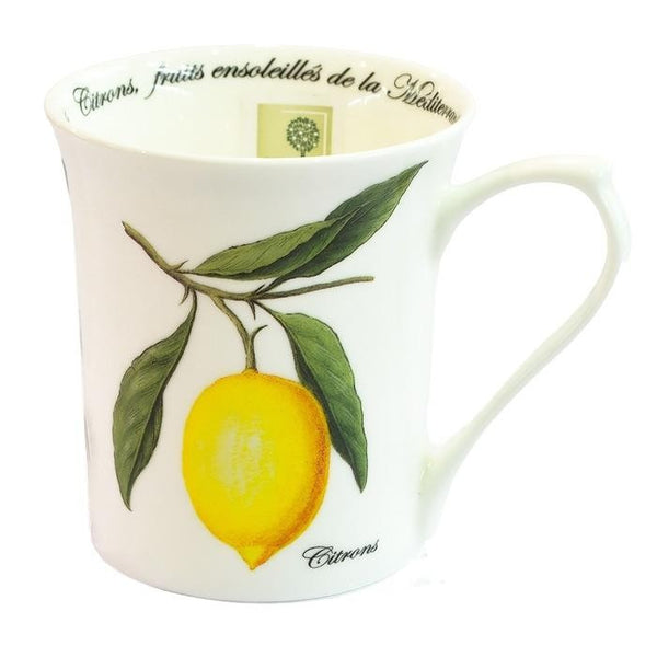 Churchill China RHS Fruit de Soleil Royale Mug (Assorted Designs)