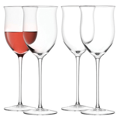 LSA Wine Wine Glass 0.40L (Set of 4)