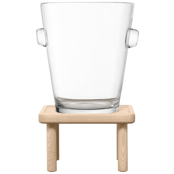 LSA Stilt Ice Bucket 34cm  [C]