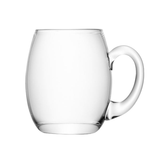 LSA Bar Beer Tankard 0.75L