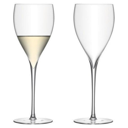 LSA Wine Prosecco Glass 0.25L (Pair)