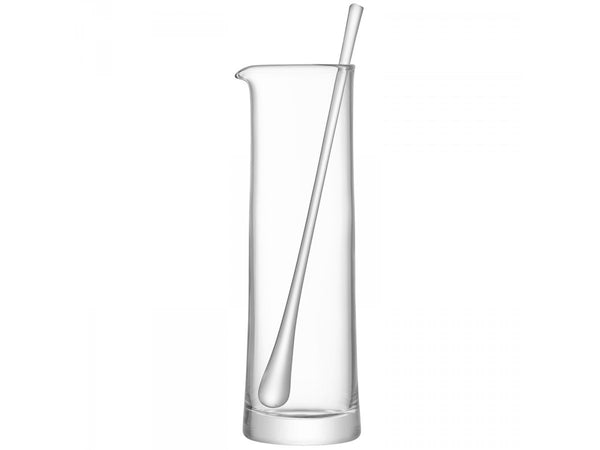LSA Gin Cocktail Jug and Stirrer 1.1L
